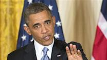 Obama Slams IRS Targeting, Defends Libya Effort