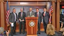 Immigration reform: Senators' plan draws reaction from both sides