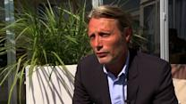 Mads Mikkelsen back at Cannes with French role