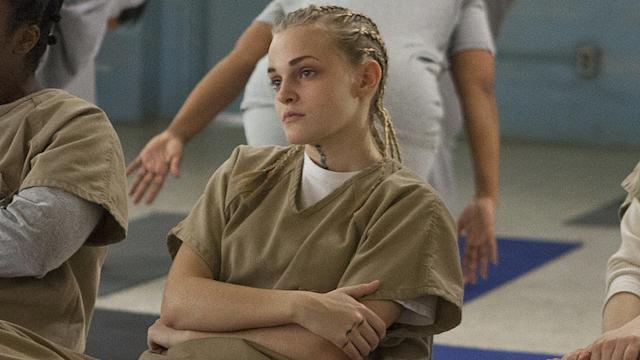 Find Out What's Next For Orange Is the New Black's Tricia