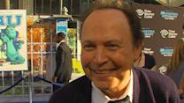 Billy Crystal Goes Back To College In 'Monsters University'