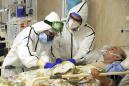 Over 3 million cases of coronavirus reported in Mideast