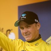 Tour win as good as the first, says Froome