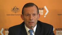 Australia PM Confident in Black Box Signal