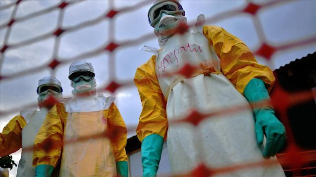 Ebola outbreak could take six months to control, say MSF