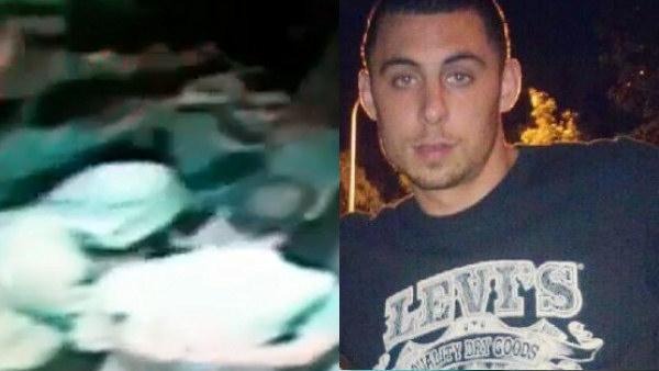 Brutal assault in North Philadelphia caught on video, suspect sought