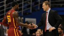 CI Q&A With Fred Hoiberg: Why He Was Lucky To Find Kane