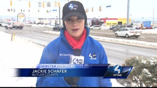 Jackie Schafer Married Jackie Schafer Reports on
