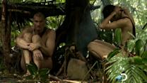 Reality-TV Show Contestants Face Elements 'Naked and Afraid'