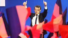 Europe closes higher; Stoxx 600 hits 20-month high on Macron rally: Christian Dior up 11%