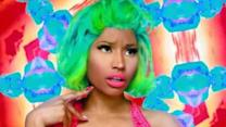 "Did Nicki Minaj Steal ""Starships"" Song?"
