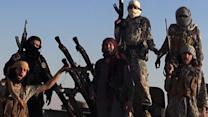 Report: Where Is ISIS Getting Its Weapons?
