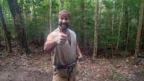 'Dual Survival': Survival 101: Wild Workout with Matt Graham