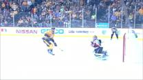 Penalty Shot: Stalberg vs Anderson