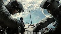 'Gravity,' 'American Hustle' Top Oscar Nominees