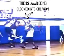 Video evidence shows LaVar Ball is worse at basketball than you could ever imagine