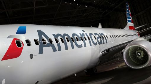 American Airlines Signs Multiyear Deal With Los Angeles Rams