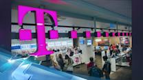 T-Mobile US makes gains, but still seen as acquisition target