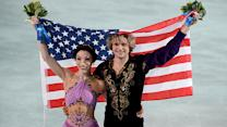Davis & White golden in ice dance final