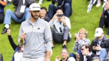 Dustin Johnson dominates Riviera, takes no. 1 spot in world ranking