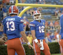 Surgery for Luke Del Rio could open the door for Feleipe Franks at QB for Florida