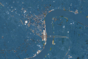 Sobering visualizations reveal how sea level rise could transform cities in your lifetime