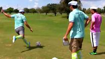 What is Footgolf?: The New Golf Phenomenon