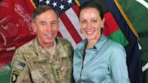 Did Petraeus' mistress reveal classified information?