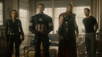 'Avengers: Age of Ultron' Trailer 3