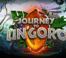 Hearthstone's next expansion is Journey to Un'Goro