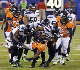 Super Bowl 48 blowout changed Broncos for the best