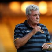 Hull City manager Bruce resigns: BBC