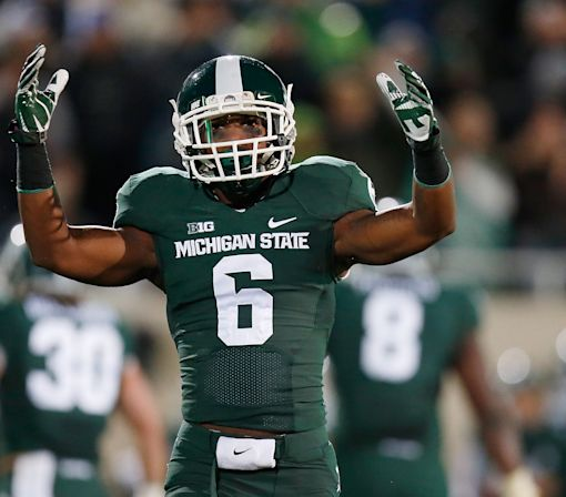 Former Michigan State DB killed in shooting in Canada