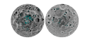 Il y a bel et bien de la glace à la surface de la Lune