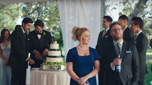 Bud Light is looking to toast diverse drinkers with a same-sex wedding ad
