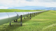 What's in the Pipeline at Energy Transfer Partners LP?