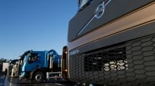 Volvo Expands Truck Building Into Fast-Growing East Africa