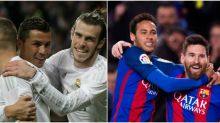 Why the next month will define Real Madrid and Barcelona's season