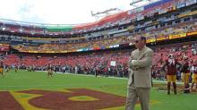 Redskins G.M. Subject Of Media Scrutiny And Speculation