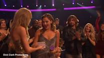 Swift sweeps AMAs, Conrad Murray gives first interview