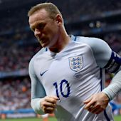 Rooney should remain England captain - Eriksson