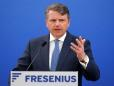 Fresenius reports first-quarter net income beat on pandemic demand
