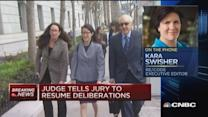 Pao vs. Kleiner Perkins: Judge orders new deliberation on...