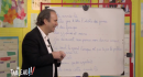 """Dans """"Au tableau"""", Xavier Niel essaye de chanter du Claude François"""