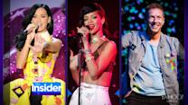 Are Katy Perry, Rihanna, and Coldplay Performing at the Super Bowl?