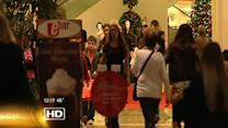 Shoppers hit after-Christmas sales