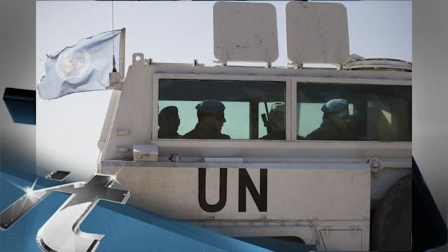 Politics Breaking News: UN Report: Syrian Kids Tortured, Raped, Recruited as Fighters
