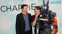 "Can Hugh Jackman's Mullet and a Rogue Robot Win Critics Over In ""Chappie""?"