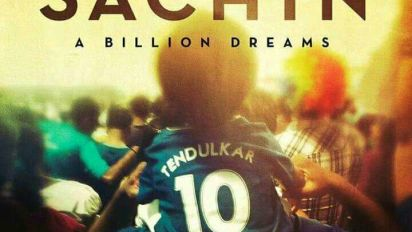 Sachin: A Billion Dreams - All you need to know about director James Erskine