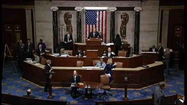 House approves $50.7 billion Sandy relief bill